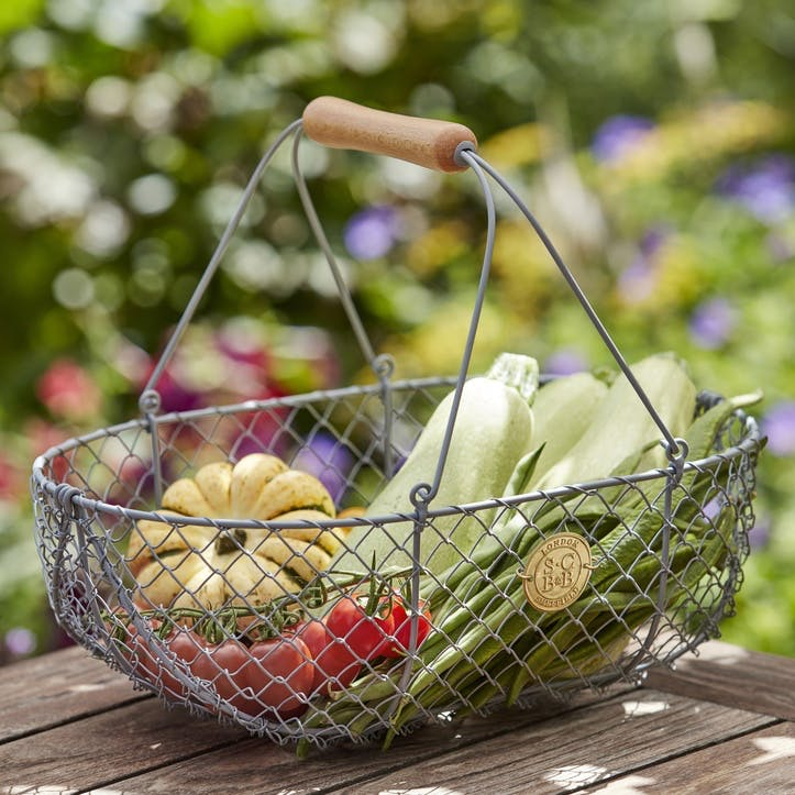 Harvesting Basket, Large