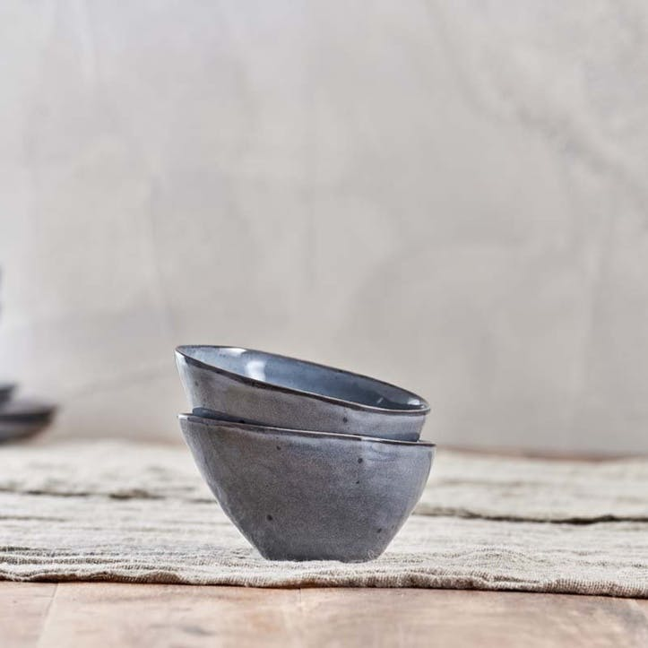 Sankura Bowl, Grey, Large