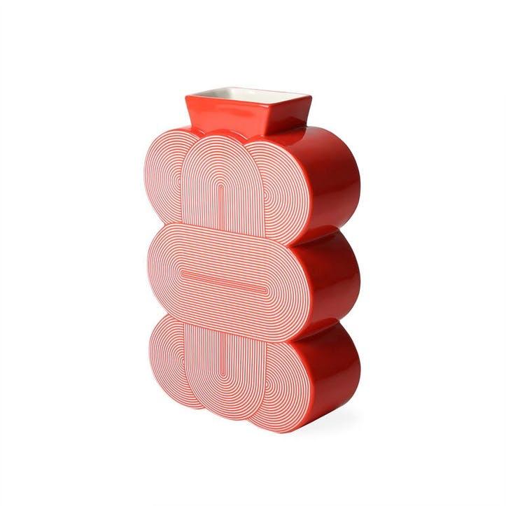 Medium Pompidou Vase
