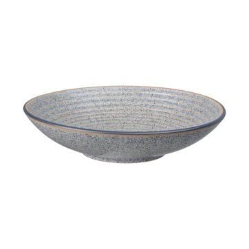 Studio Grey Ridged Bowl, Medium