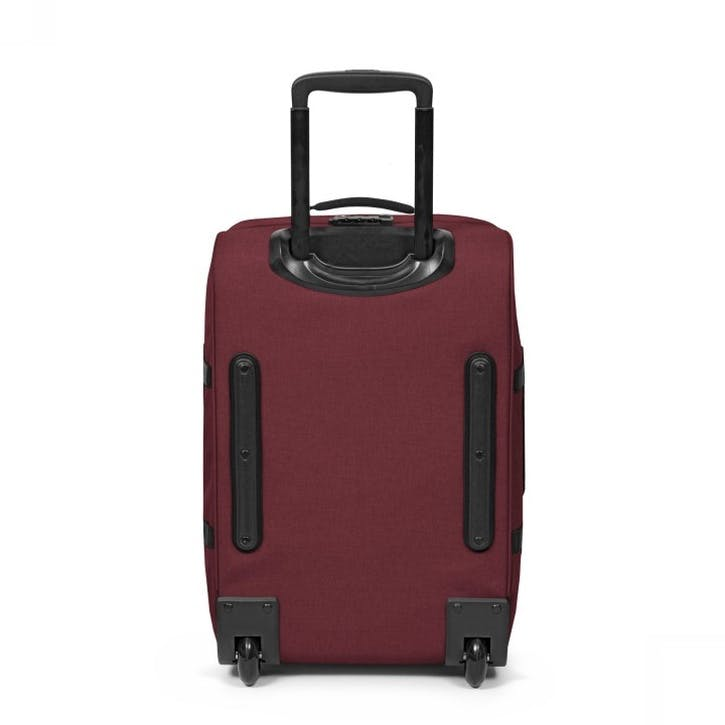 Tranverz Suitcase - Small; Crafty Wine