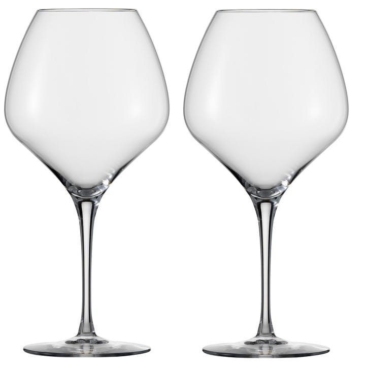 The First Beaujolais  Wine Glass, Set of 2
