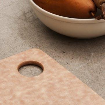 Chopping Board, L44 x W33cm, Natural