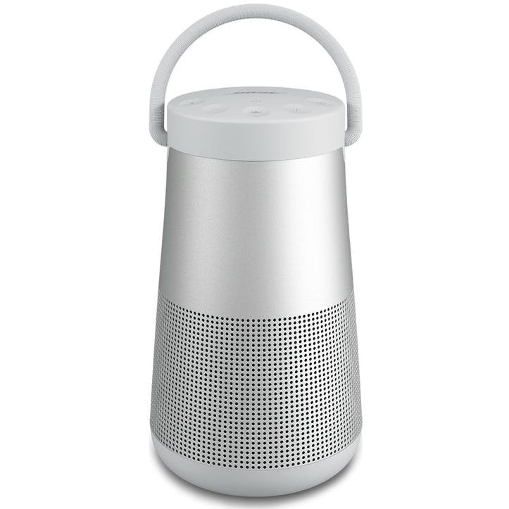SoundLink Revolve+ Portable Bluetooth Wireless Speaker; Grey