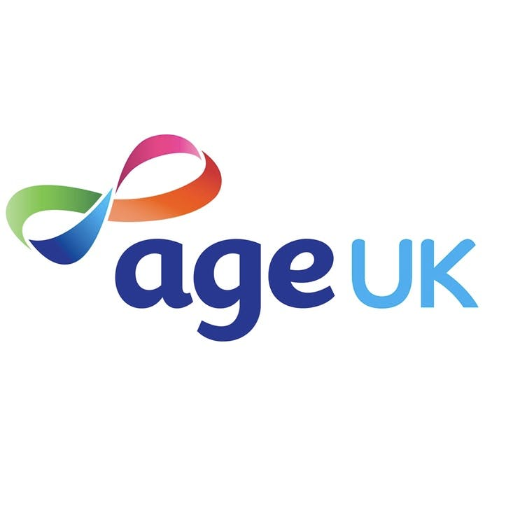 A Donation Towards Age UK