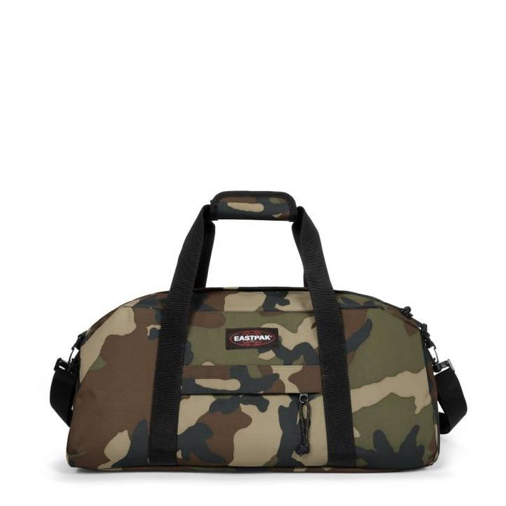 Travel Stand+ Holdall, Camo