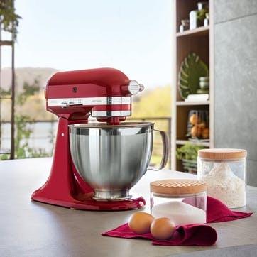 Artisan Stand Mixer - 4.8L; Candy Apple