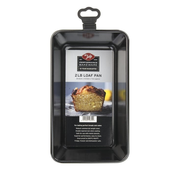 Performance Loaf Pan, 2lb