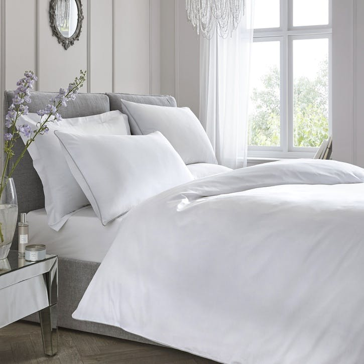 Pure Bedding Set, King, White