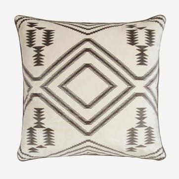 Navaho Grey Cushion
