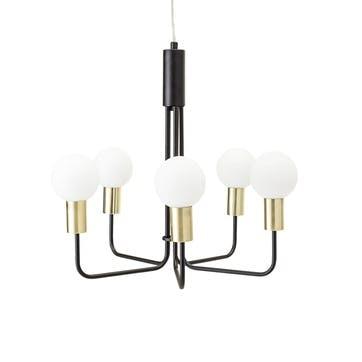 Multi-Bulb Pendant Lamp