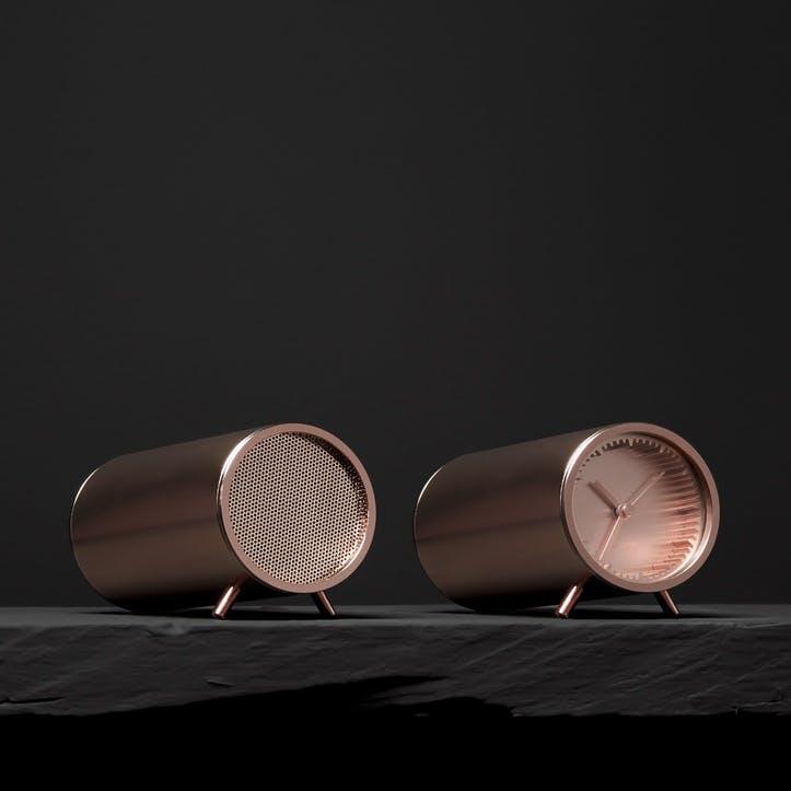 Tube Audio by Piet Hein Eek, Copper