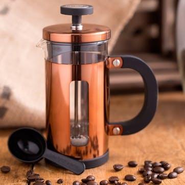 Origins Pisa Cafetiere, Copper, 3 Cup