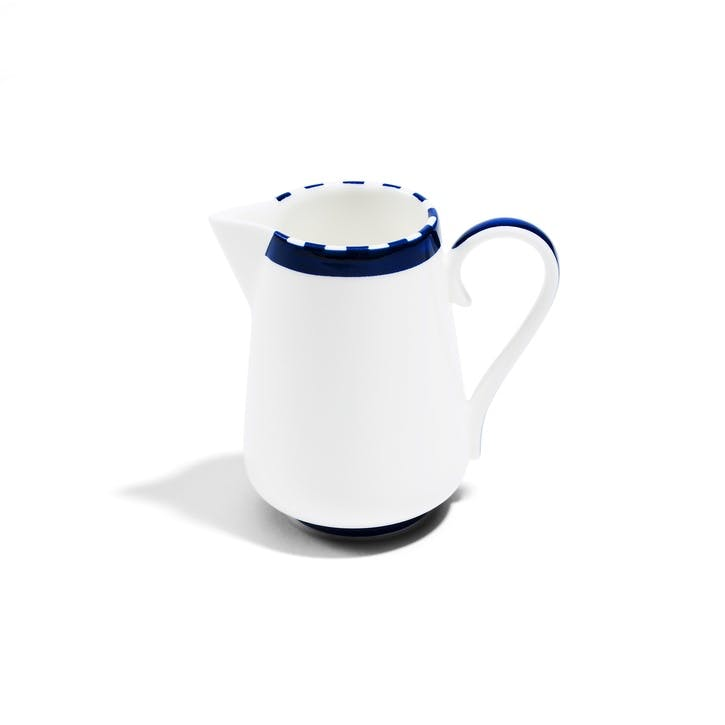 Superstripe Milk Jug