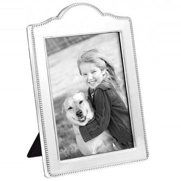 """Sterling Silver Photo Frame, 7 x 5"""""""