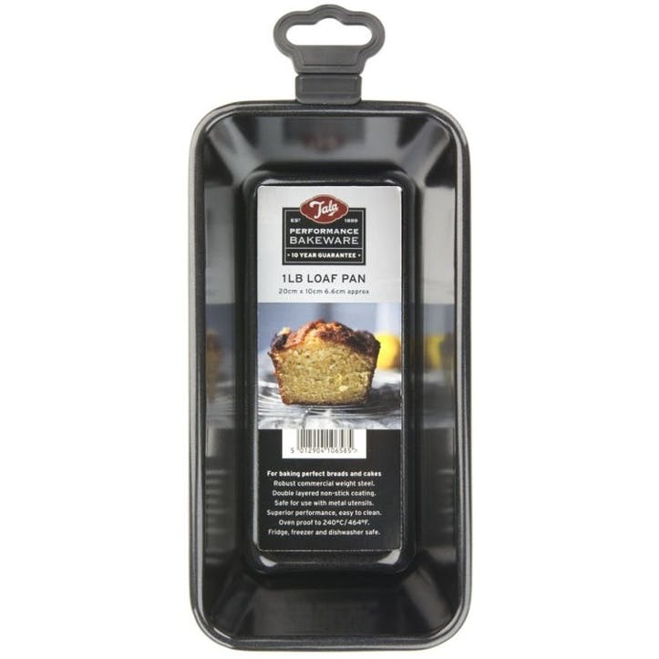 Performance Loaf Pan, 1lb