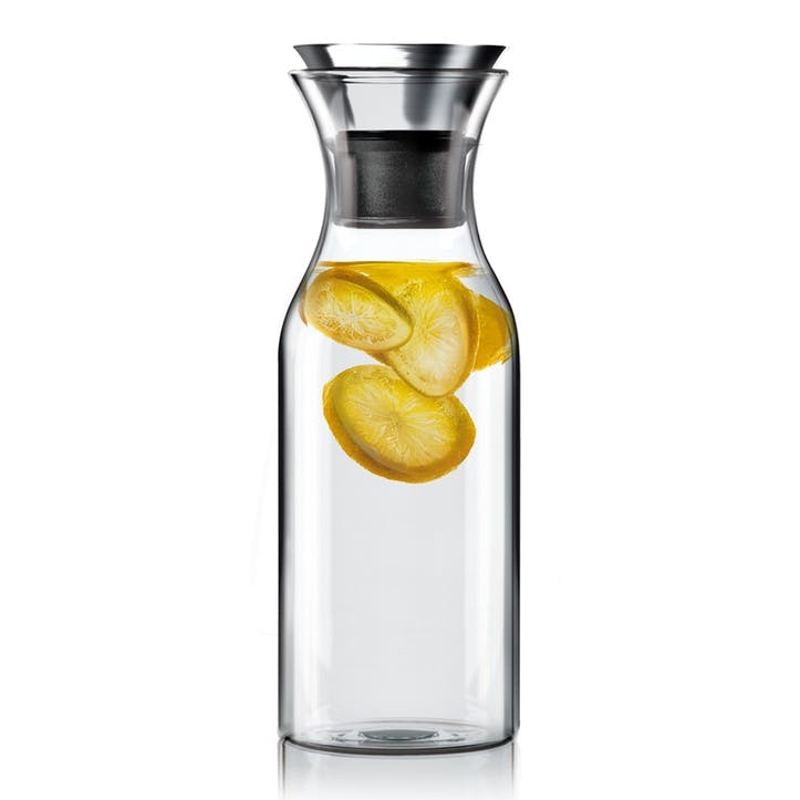 Fridge Carafe - 1L, Clear