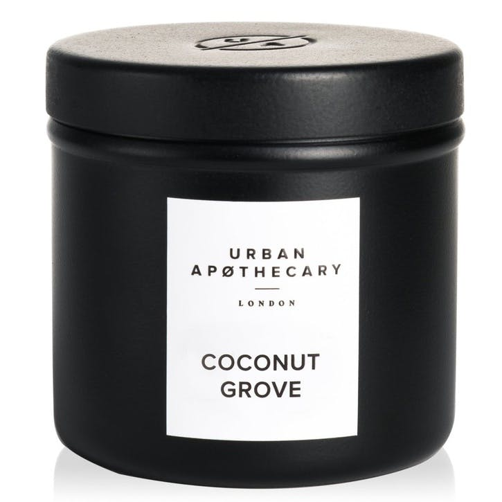 Coconut Grove Travel Candle, 175g