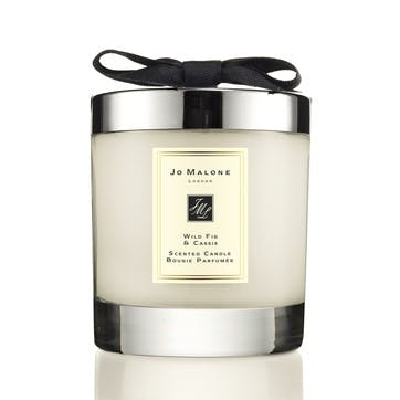 Home Candle, Wild Fig & Cassis
