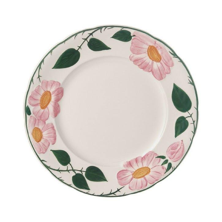 Rose Sauvage Heritage Side Plate
