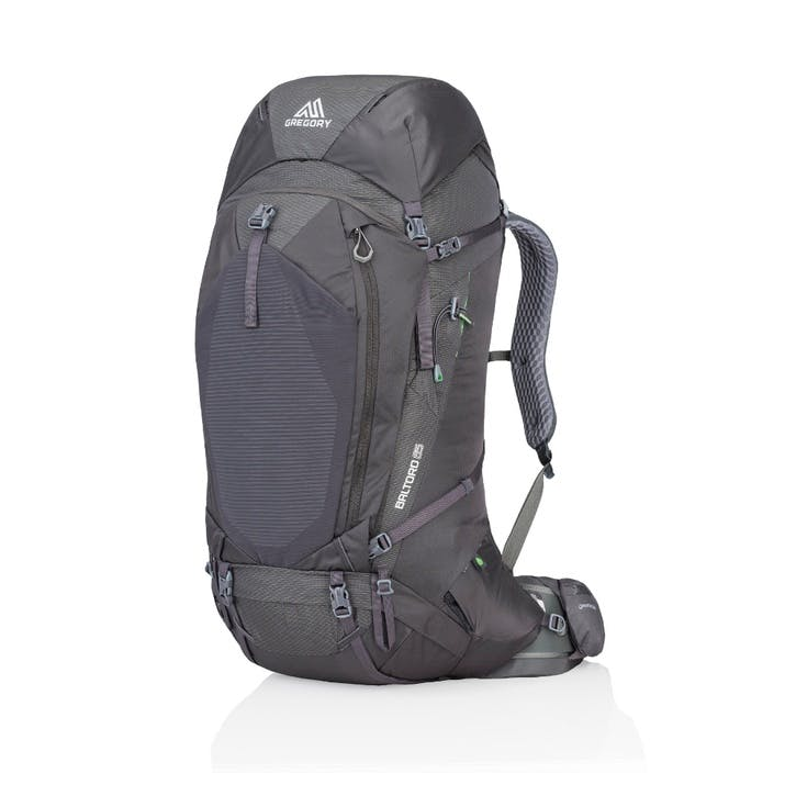Baltoro Men's Backpacking Backpack, 85 Litres, Medium