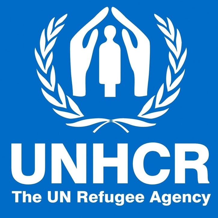A Donation Towards UNHCR - The UN Refugee Agency