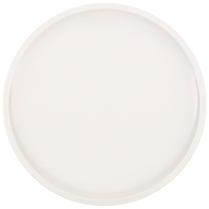 Artesano Original Salad Plate 22cm White