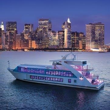 Manhattan Dinner Cruise in NYC