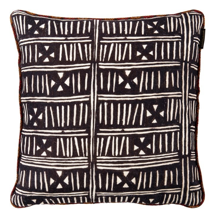 Bogolanfini Cushion