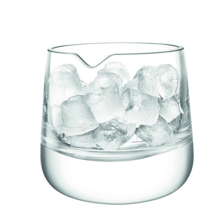 Bar Culture, Ice Bucket, Clear