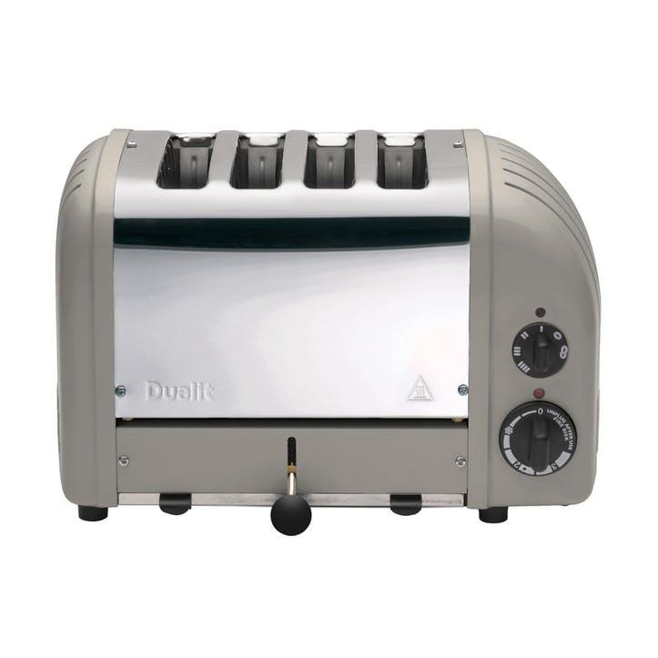 Classic Vario Toaster, 4 Slot; Shadow