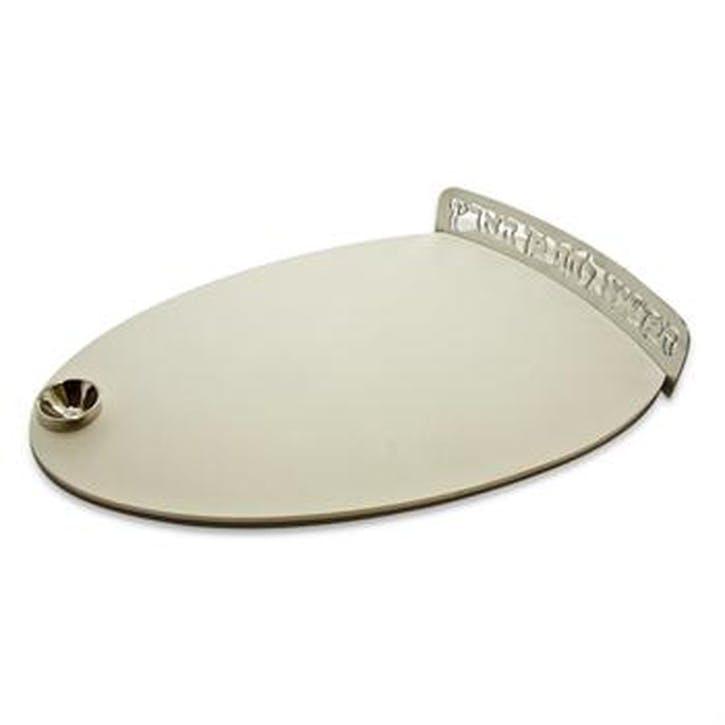 Oval Granite Challah Board