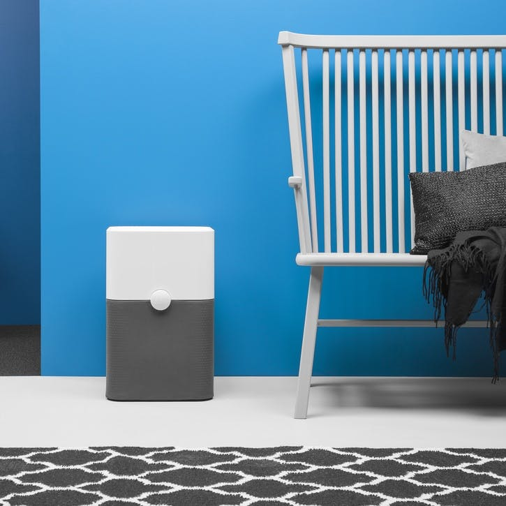 Blue 221 Air Purifier, Dark Shadow