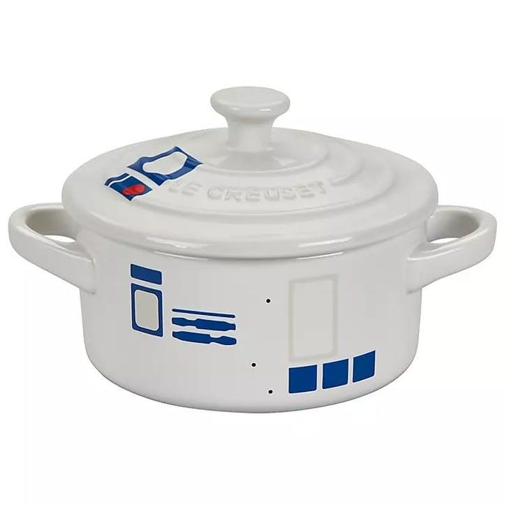 Star Wars Petite Casserole Dish, 10cm, R2-D2