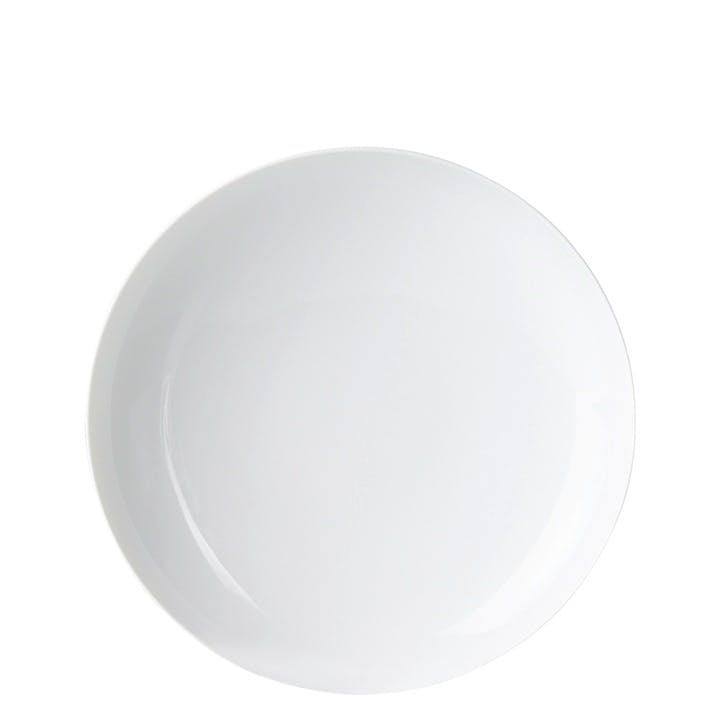 Coupe Pasta Plate