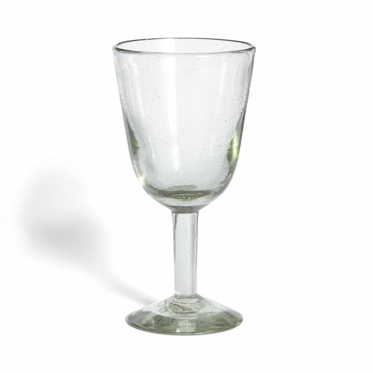 Country House Wine Glass