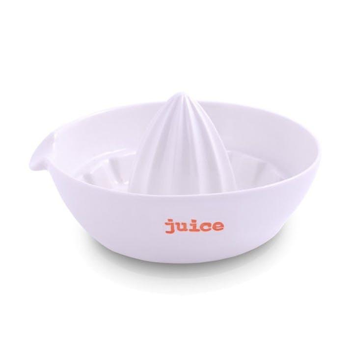 'Juice' Juicer Bowl