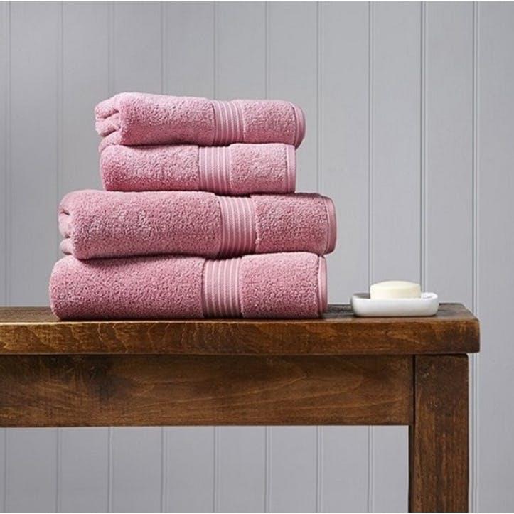 Supreme Supima Hygro Blush Hand Towel