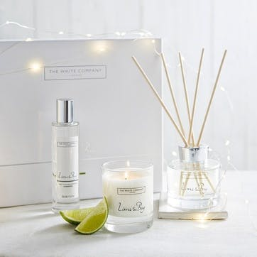 Lime & Bay Home Scenting Set