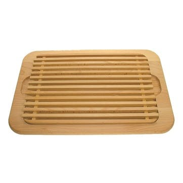 Bread Board, L39 x W27cm, Wood