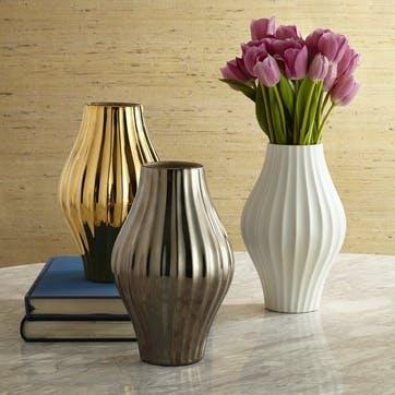 Belly Vase