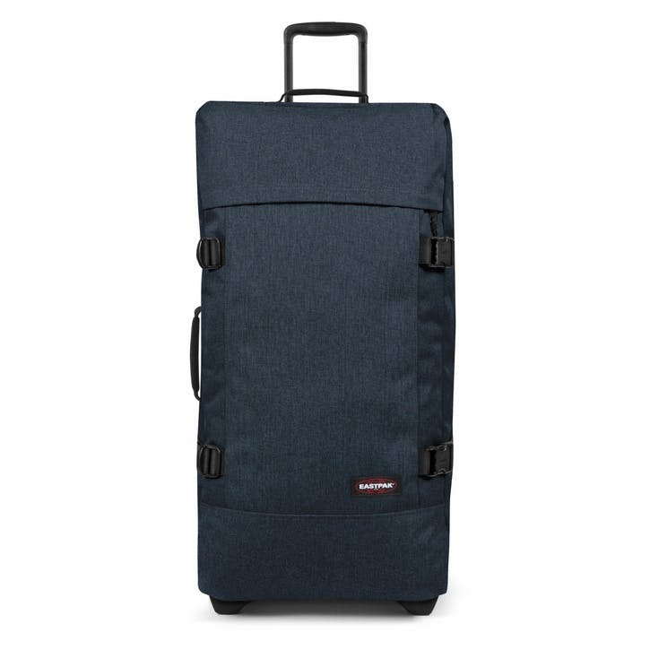 Tranverz Suitcase - Large; Triple Denim