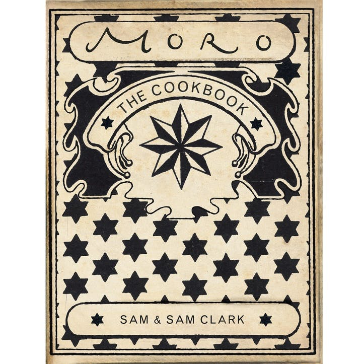 Samantha & Samuel Clark: The Moro Cookbook, Paperback