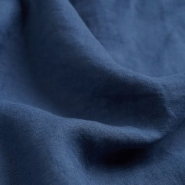 Double Duvet Cover Blueberry