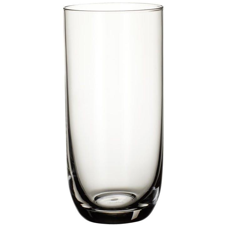 La Divina Long Drink Glass, Set of 4