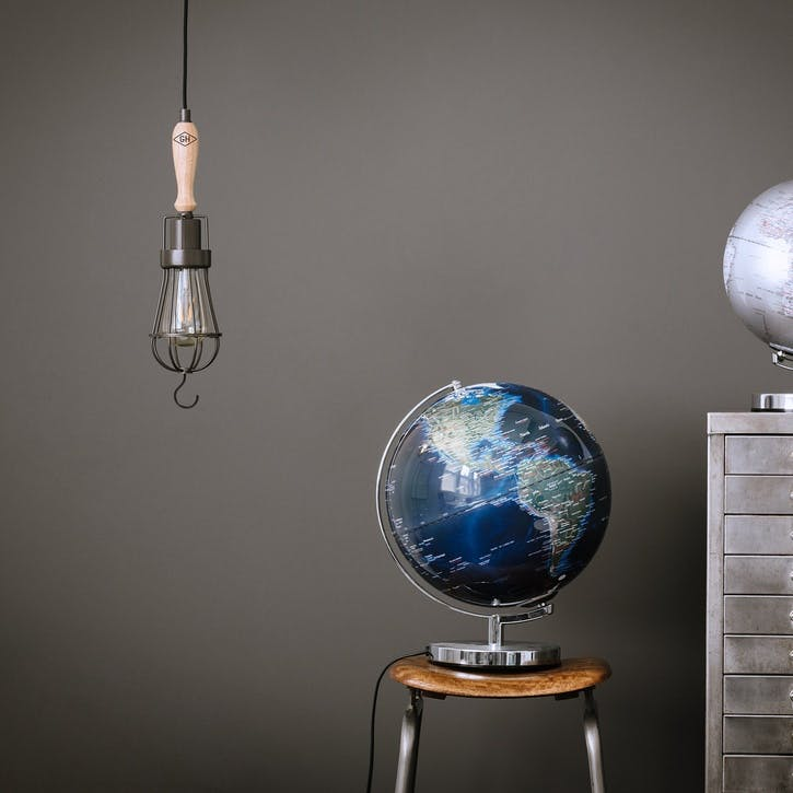 Gentlemen's Hardware 'City Lights' Globe Light
