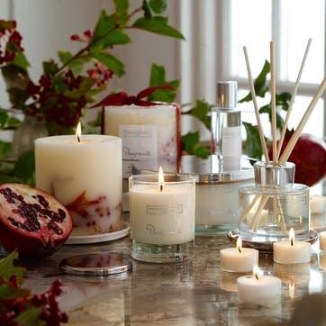 Pomegranate Signature Candle