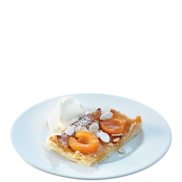 LSA Dine Rimmed Starter/Dessert Plate, Set of 4