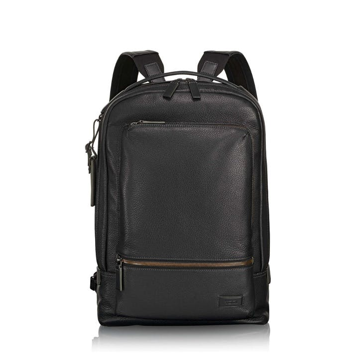 Tumi Harrison Bates Backpack, Black