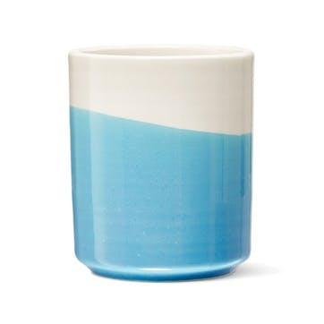 Colour Dip, Very Useful Little Pot , Blue